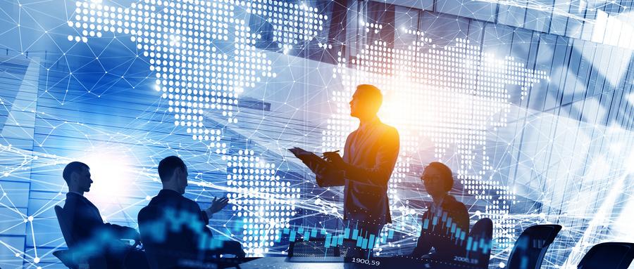 票据市场交易方式以及票据市场交易参与主体介绍!